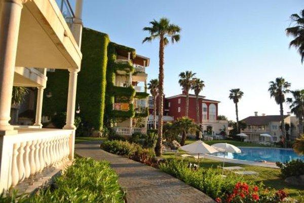 Aparthotel HG Jardin de Menorca - 22