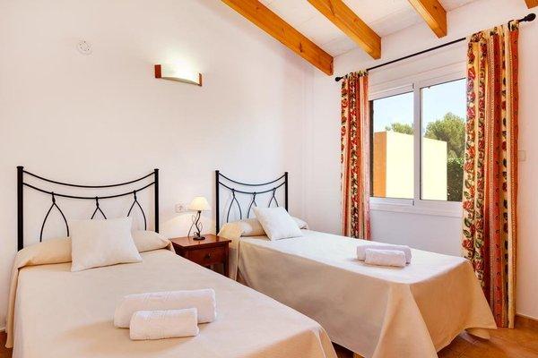 Villas Menorca Sur - фото 50