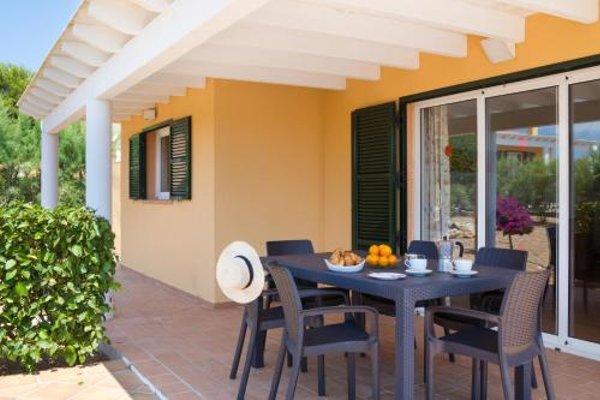 Villas Menorca Sur - фото 11