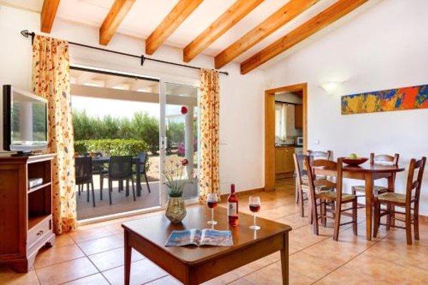 Villas Menorca Sur - фото 12