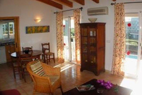 Villas Menorca Sur - фото 13