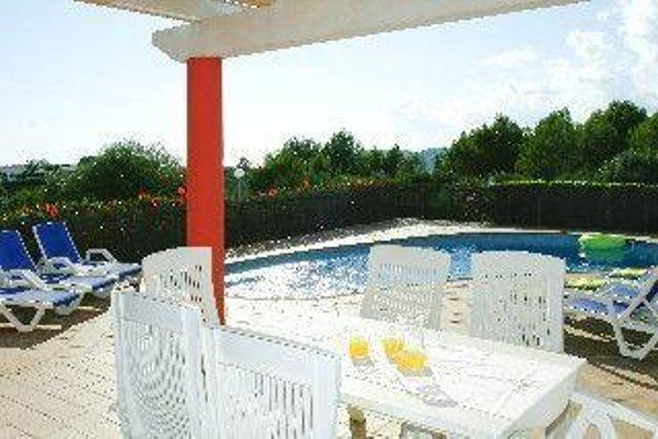 Villas Menorca Sur - фото 17