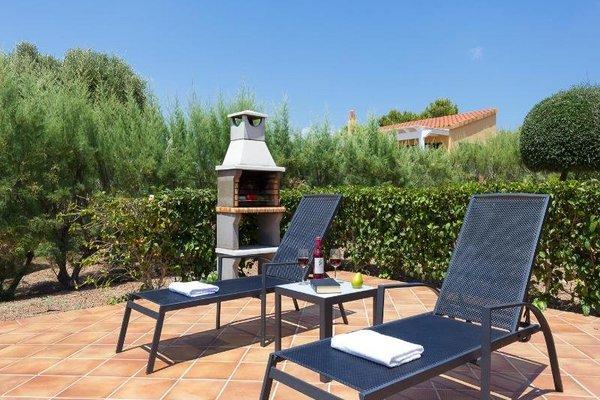 Villas Menorca Sur - фото 18