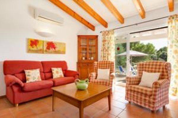 Villas Menorca Sur - фото 4