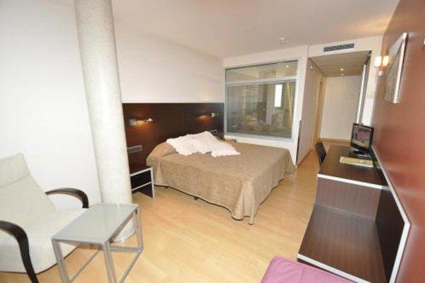 Hotel Palau de Girona - фото 50