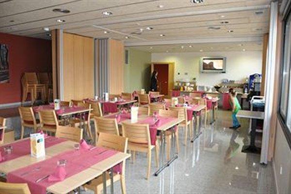 Hotel Palau de Girona - фото 13