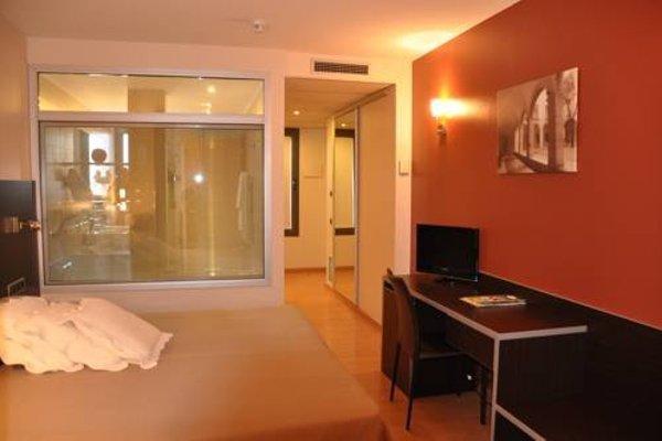 Hotel Palau de Girona - фото 18