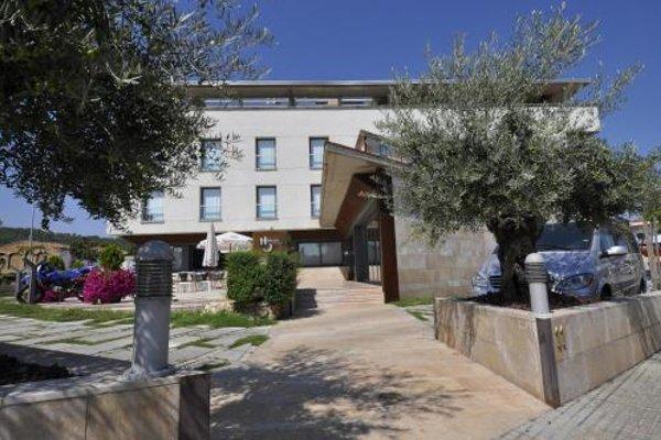 Hotel Palau de Girona - фото 22