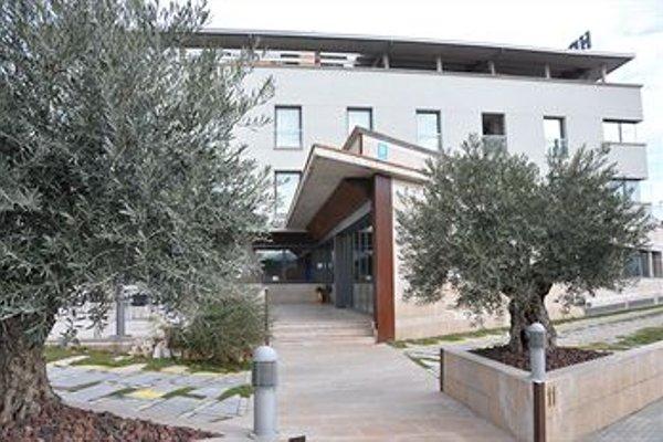 Hotel Palau de Girona - фото 23