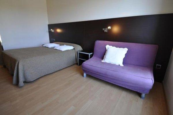 Hotel Palau de Girona - фото 3