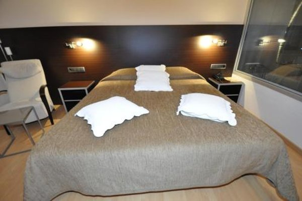 Hotel Palau de Girona - фото 4