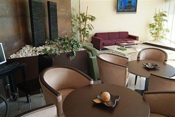 Hotel Palau de Girona - фото 6