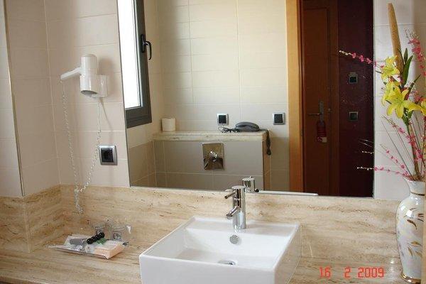 Hotel Palau de Girona - фото 8