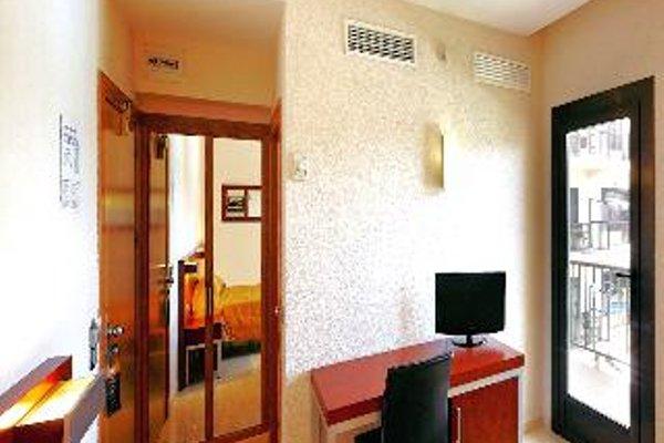 Hotel Aya - 4