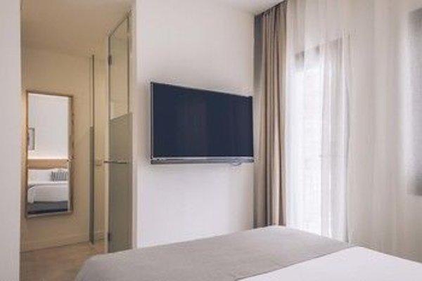 Hotel Aya - 5
