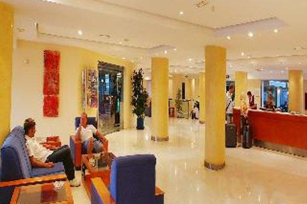 Hotel Aya - 6