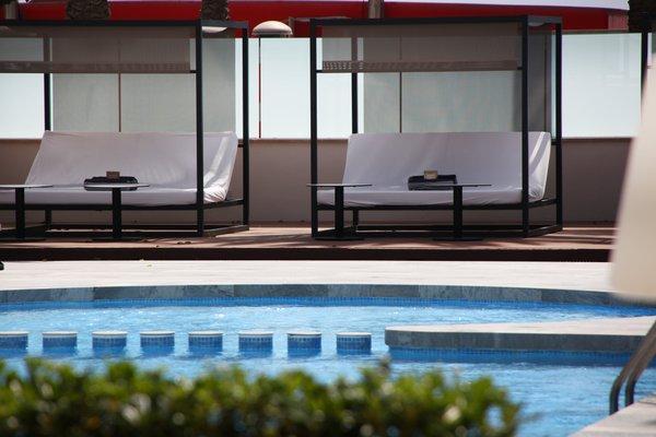 Hotel Playa Golf - фото 17