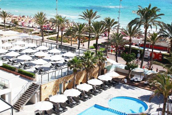 Hotel Playa Golf - фото 21