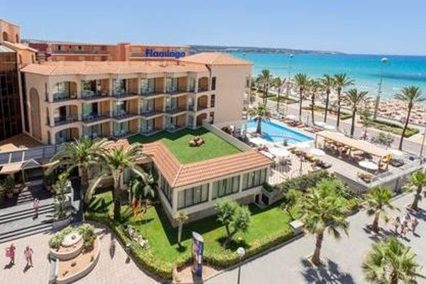Hotel Flamingo - Только для взрослых - фото 23