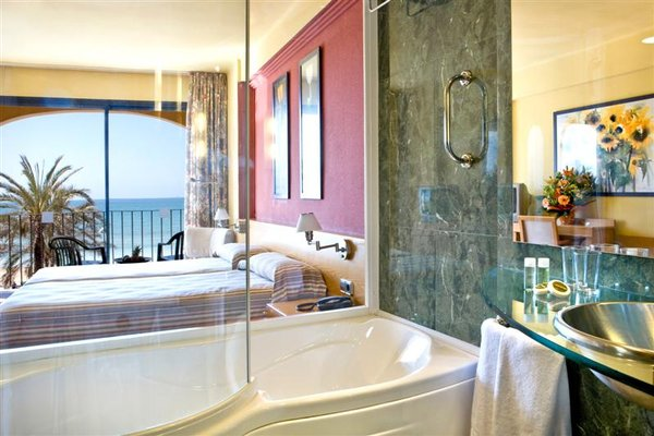 Hotel Flamingo - Только для взрослых - фото 6