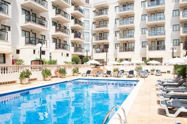 Apartamentos Jade - фото 22