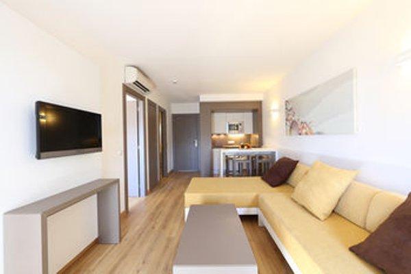 Apartamentos Jade - фото 5