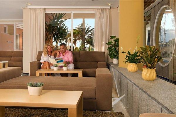 HSM Hotel Golden Playa - фото 14