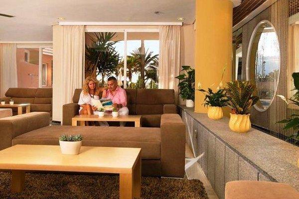 HSM Hotel Golden Playa - фото 15