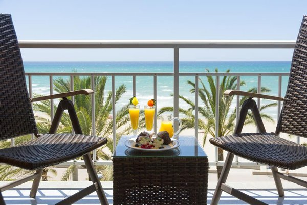HSM Hotel Golden Playa - фото 19
