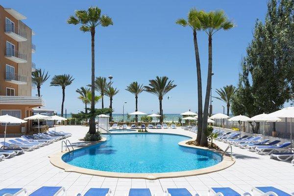 HSM Hotel Golden Playa - фото 20