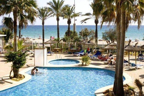 HSM Hotel Golden Playa - фото 22