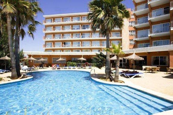 HSM Hotel Golden Playa - фото 23