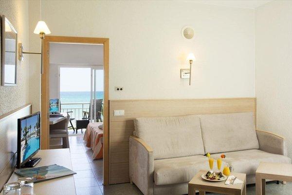 HSM Hotel Golden Playa - фото 3