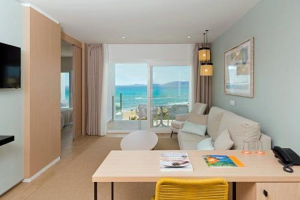 HSM Hotel Golden Playa - фото 5