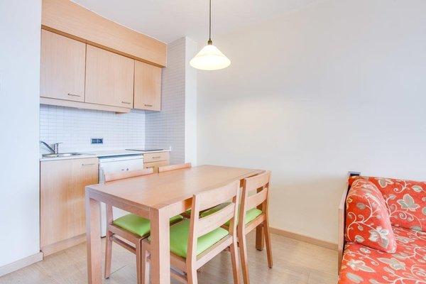 Aparthotel Fontanellas Playa - 11