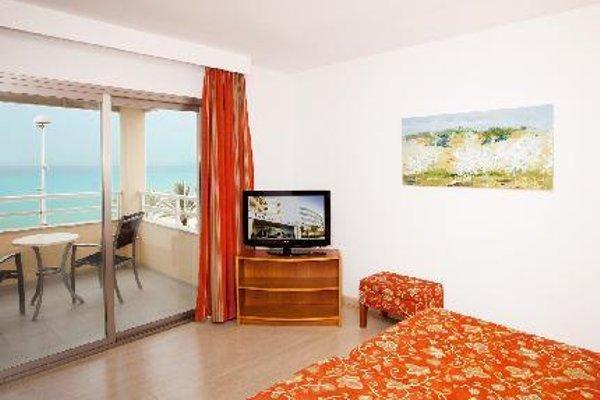Aparthotel Fontanellas Playa - 4