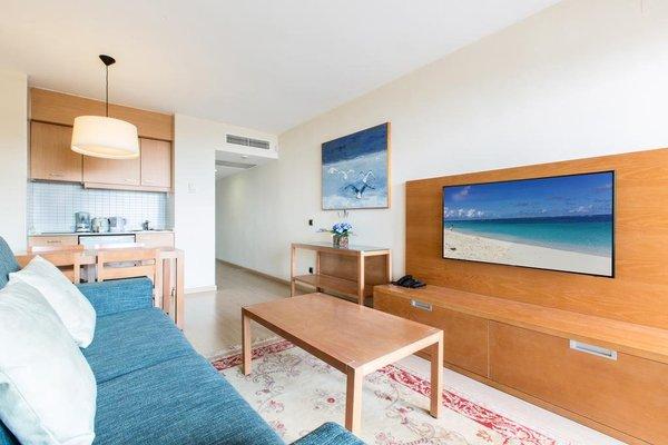 Aparthotel Fontanellas Playa - 5
