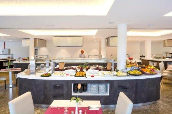 Hotel Luxor - 10