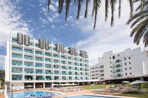 Hotel Luxor - 23