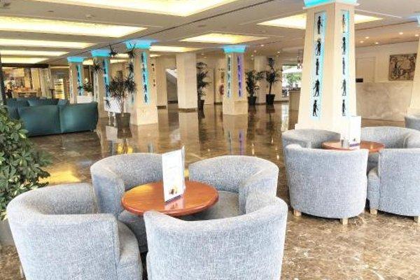 Hotel Luxor - 5