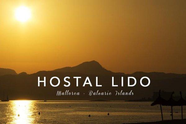 Hostal Lido - фото 19