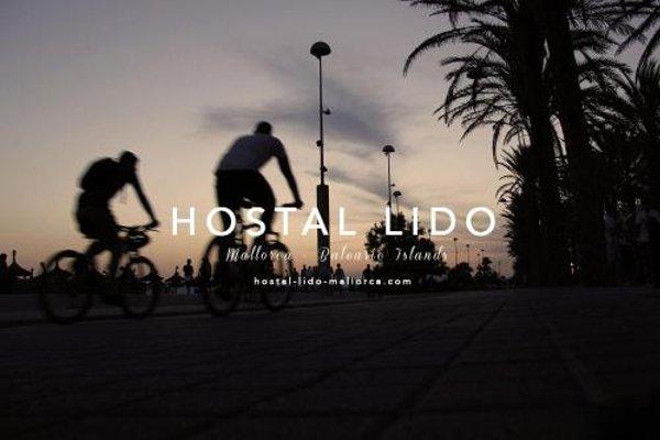 Hostal Lido - фото 23