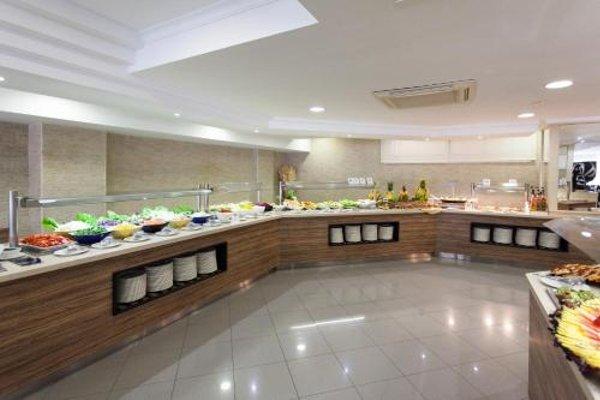 Hotel Timor - фото 11