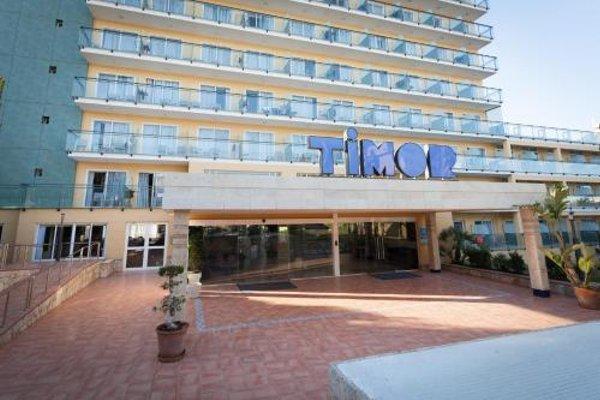 Hotel Timor - фото 23