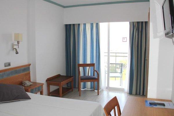 Hotel Timor - фото 4