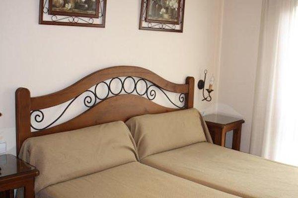 Hotel Dona Isabel - фото 50