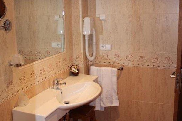 Hotel Dona Isabel - фото 12