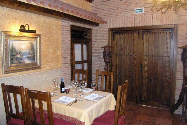 Hotel Dona Isabel - фото 13