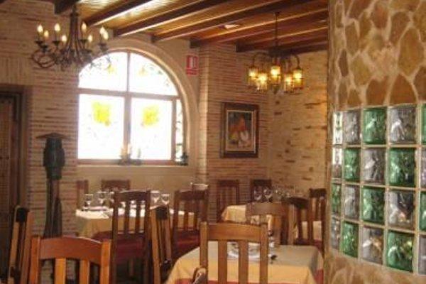 Hotel Dona Isabel - фото 15