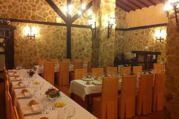Hotel Dona Isabel - фото 16